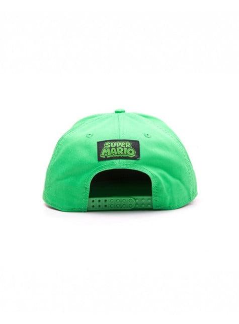 Gorra de Luigi verde - oficial