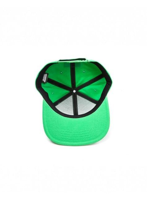 Gorra de Luigi verde - barato