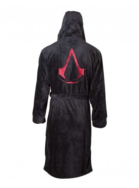 Assassin's Creed bathrobe for adults