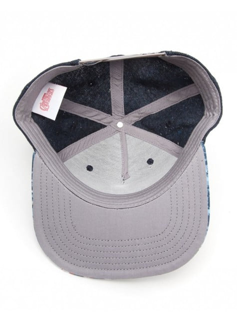The Avengers cap
