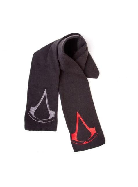 Bufanda de Assassin's Creed