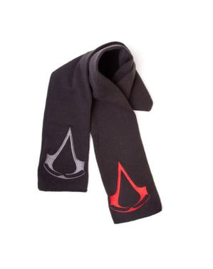 Bufanda de Assassin's Creed