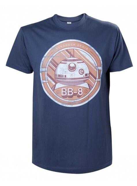 Camiseta de BB-8