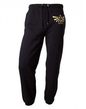 Pantaloni di Hyrule Zelda per adulto