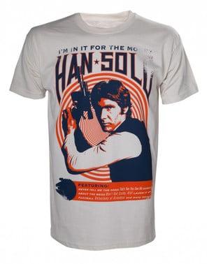 Han Solo tişört
