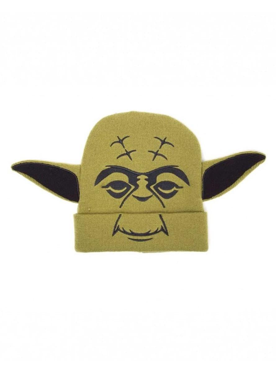 Mütze Yoda   Funidelia