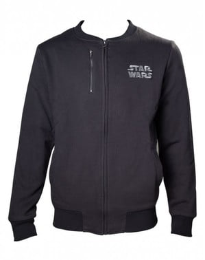 Rebel Alliance reversible jacket for men