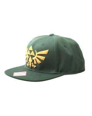Șapcă Zelda verde