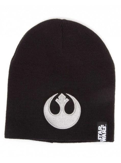 Bonnet Alliance Rebelle Star Wars