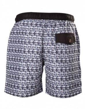 男性用ストームトルーパー水泳パンツ