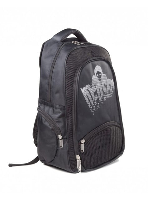 Sac à dos Dedsec Watch Dogs 2