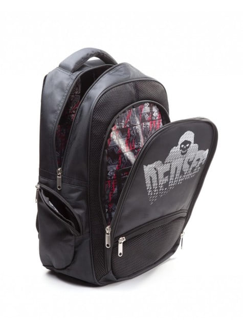 Mochila de Dedsec Watch Dogs 2