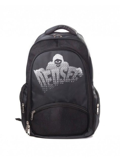 Dedsec Watch Dogs 2 backpack