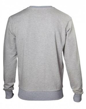 Kylo Ren hoodie til mænd