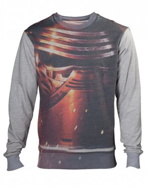 Kylo Ren genser for menn