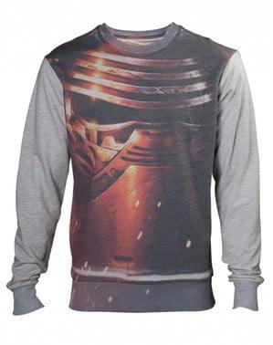 Kylo Ren sweatshirt for men