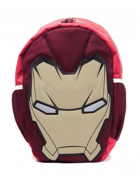 Mochila de Iron Man