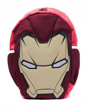 Zaino di Iron Man