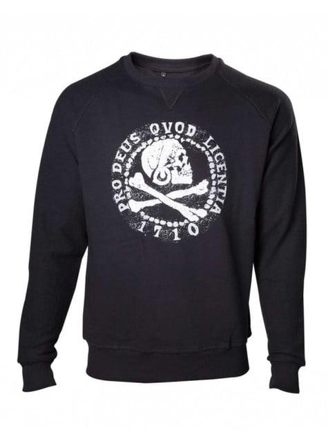 Uncharted 4 sweatshirt for adults