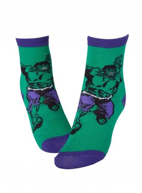 Chaussettes Hulk pour homme