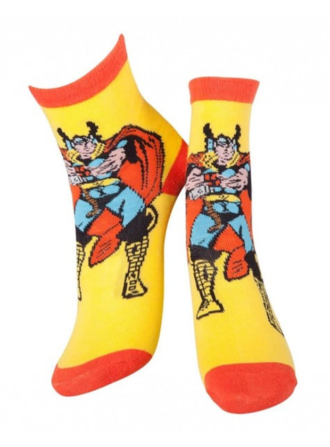 Thor socks for men