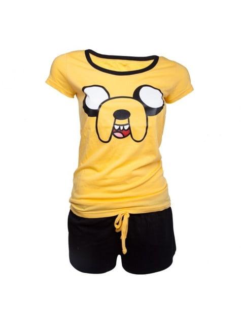 Jake Adventure Time pyjama for women