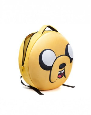 Zaino di Jake Aventure Time