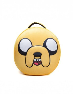 Rucksack Jake Adventure Time