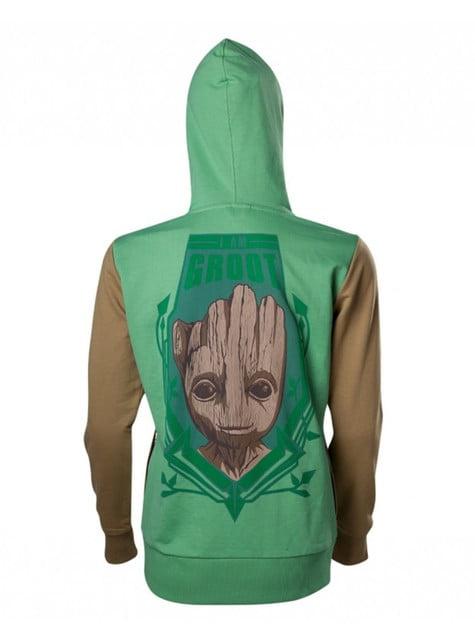 Groot sweatshirt for women