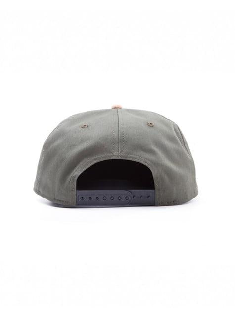 Gorra de Groot