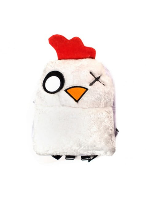 Mini mochila de Freaks And Friends pollo