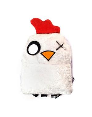 Mini sac à dos Freaks And Friends poulet