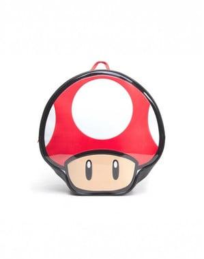 Ransel jamur Super Mario Bros