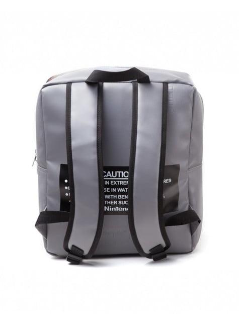 Mario Bros Cartridge Backpack