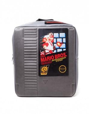 Ransel Super Mario Bros Cartridge