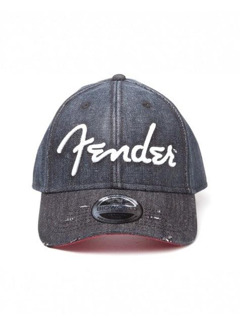 Czapeczka Fender