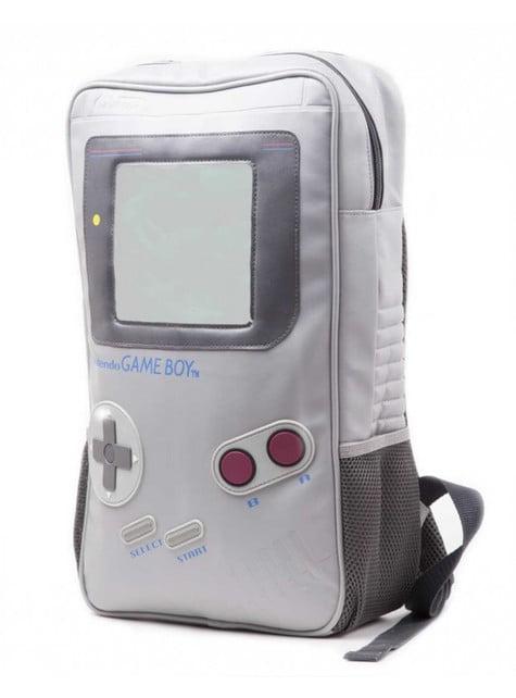Mochila de Game Boy