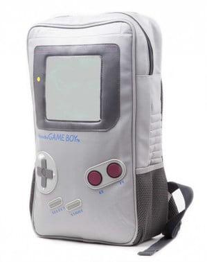 Ryggsäck Game Boy