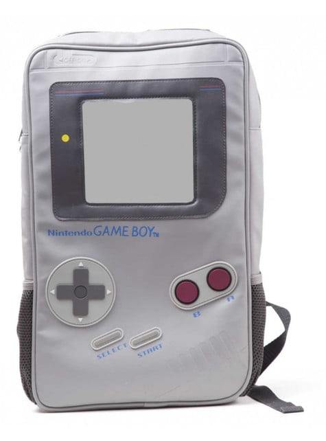 Mochila de Game Boy - comprar