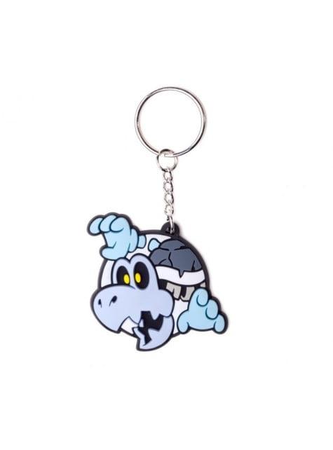 Schlüsselanhänger Knochentrocken Mario Bros