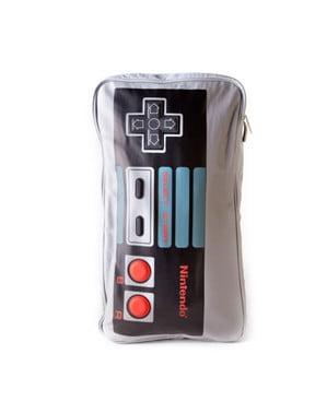 Ryggsäck Nintendo kontroll