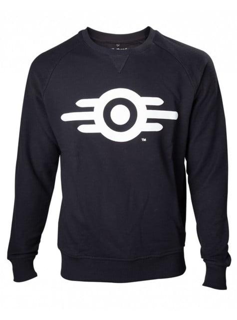 Sweatshirt de Fallout 4 Vault-tec para adulto