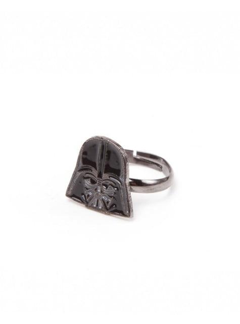 Anillo de Darth Vader para adulto