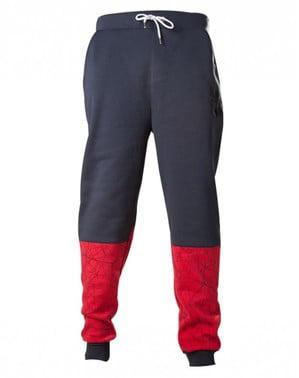 Pantaloni di Spiderman per uomo