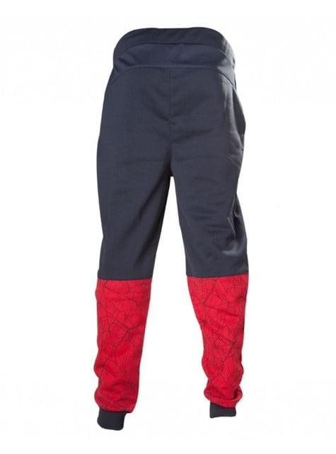 Pantalon Spiderman pour homme