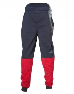 Spiderman trousers for men