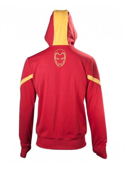 Iron Man sweatshirt for adults