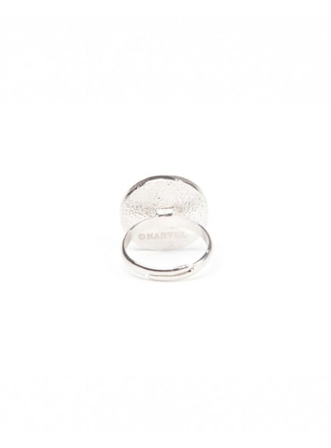Captain America Shield ring for adults