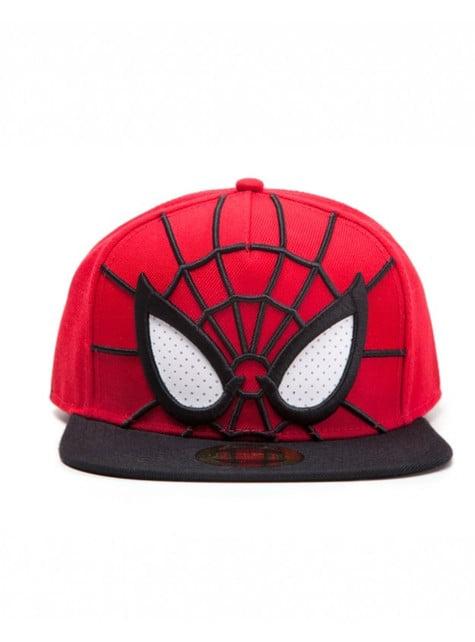 Gorra de Spiderman