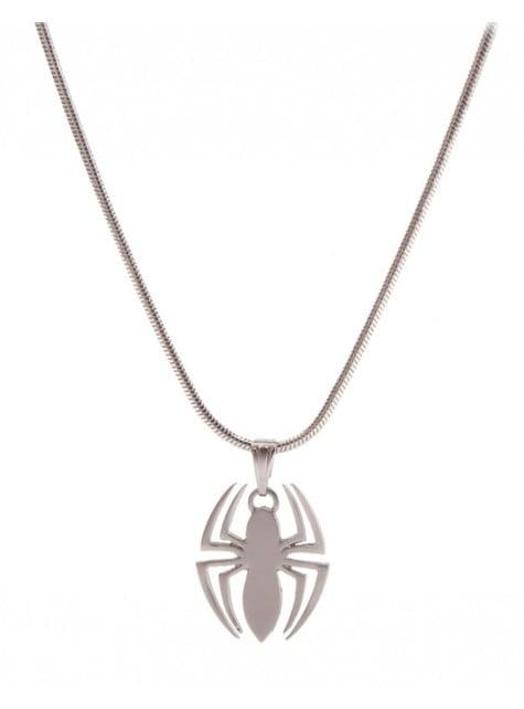 Spiderman pendant